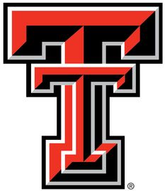 texas+tech+logo | File:Texas Tech Red Raiders Logo.svg