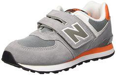 New Balance KV574-P1Y-M Sneaker Kinder 2.5 US - 34.5 EU - http://on-line-kaufen.de/new-balance/2-5-us-34-5-eu-new-balance-unisex-kinder-kv574p1y
