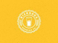 Bierhaus brewing co. by Alejandro Vizio for Aerolab