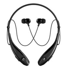 SoundPEATS Bluetooth Headphones Wireless Headset Stereo Neckband Sport Earbuds with Mic 10 Hours Play Time Bluetooth 41 Sweatproof Upgraded Version of -- Check this awesome product by going to the link at the image. Bluetooth Gadgets, Bluetooth Stereo Headset, Bluetooth Headphones, Wireless Headphones, Sport Earbuds, Sports Headphones, Neckband Headphones, Noise Cancelling Headset, Earbuds With Mic