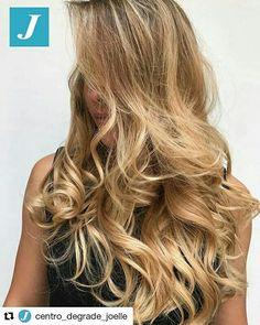 Le sfumature che hai sempre desiderato _ Degradé Joelle #cdj #degradejoelle #tagliopuntearia #degradé #igers #musthave #hair #hairstyle #haircolour #longhair #ootd #hairfashion #madeinitaly #matera #matera2019 #sassimatera