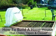 I should do this to my raised gardens...wait do you weed, weed gardens? Haha next year! #greenhousegardening