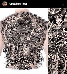 Samurai Tattoo, Tattoos, Dibujo, Tatuajes, Tattoo, Tattos, Tattoo Designs