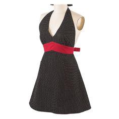 Kitsch'n Glam Madamoiselle Apron...$40.00