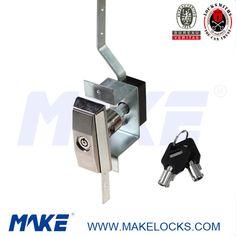 machine locks and