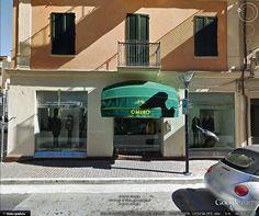 Omero, San Benedetto del Tronto