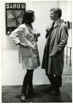 MCA DNA: Warhol and Marisol | Exhibitions | MCA Chicago