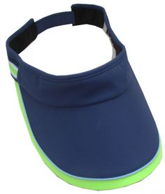 Check out our Good Sport (Inky Multi) EP New York Ladies Adjustable Golf Visor! Find the best golf gear and accessories at Lori's Golf Shoppe. Click through now to see this!