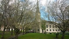 St Paul's church, Hockley Birmingham. Venue for Birmingham Festival Choral Society's next concert on Saturday 21st November 2015