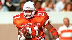 Best College Football Players of All Time