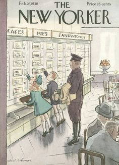 1938-02-26 - The New Yorker