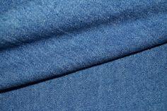 NB 0500-003 Jeans soepel blauw