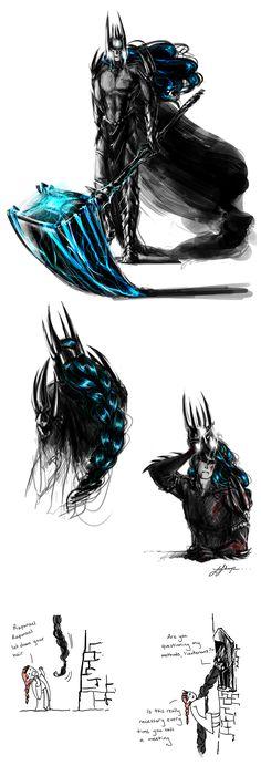 Melkor armor sketches by frecklesordirt on DeviantArt