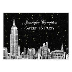 ==> reviews          NYC Skyline Etch Starry DIY BG Color SQ Sweet 16 H Invites           NYC Skyline Etch Starry DIY BG Color SQ Sweet 16 H Invites online after you search a lot for where to buyReview          NYC Skyline Etch Starry DIY BG Color SQ Sweet 16 H Invites lowest price Fast Shi...Cleck Hot Deals >>> http://www.zazzle.com/nyc_skyline_etch_starry_diy_bg_color_sq_sweet_16_h_invitation-161385557330988768?rf=238627982471231924&zbar=1&tc=terrest