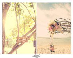 Langkawi Beach Wedding | Ruby Yeo Photography | International Photojournalistic Vintage Wedding & Portrait Photographer
