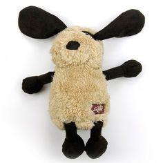 Brinquedo para Cães Bichinhos Fofinhos Cachorro Lambswool Cuddle Jumbo Animal Afp - MeuAmigoPet.com.br #petshop #cachorro #cão #meuamigopet