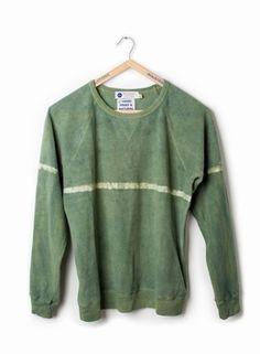 Batik Rowing Sweatshirt 6 DIPS INDIAN FOREST