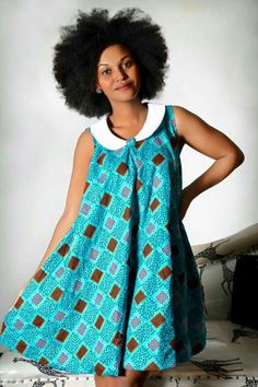 Collection of most beautiful and trendy short ankara dresses, these short African ankara dresse styles for ladies Short Ankara Dresses, African Print Dresses, African Fashion Dresses, African Attire, African Wear, African Women, African Dress, Ghanaian Fashion, African Prints