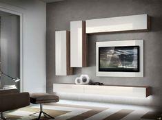 Modern Italian Wall Unit VV 3923 - $3,019.00