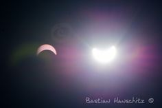 Solar Eclipse 20.03.15 from Freising, Germany