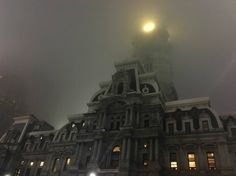 Philadelphia (Gotham like)