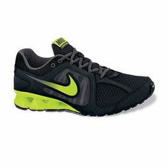 Nike Reax Run 8 High-Performance Running Shoes