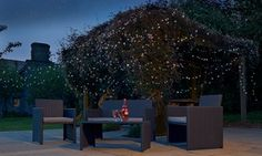 Groupon - Solar-Powered LED Eco String Lights from £5.99 (Up to 81% Off) in [missing {{location}} value]. Groupon deal price: £5.99