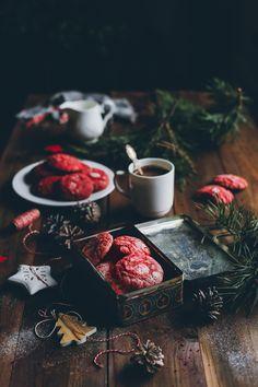#winter_cookies