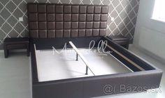 Na predaj moderna postel znacky matrachello - 1