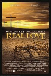 """MY HUSBAND TIM wrote the wording for the bottom of this poster, created in 2004, after the movie came out """"The Passion of the Christ"""". We guess it is still selling but we don't get any percentage of the profit....even though there was an agreement back then. Hopefully the message is still going forward from the poster. It's still available through this link!"""