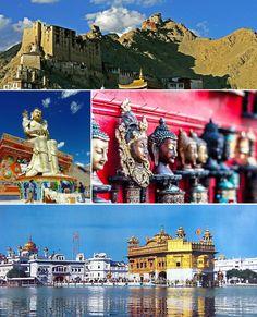 North India Tours – Private Tours of North India - North India Tours from Delhi http://toursfromdelhi.com/north-india-tours