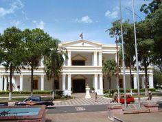 Cuidad de Villarica Fuente guiasdelparaguay.com