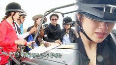 Emergency! A Horse Kicked TWICE Jeongyeon's feet! 《Law Of The Jungle》EP225