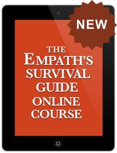 275 Best Empath's Survival Guide images in 2019 | Survival guide