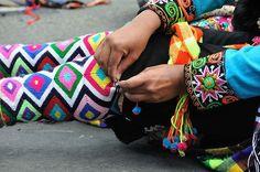 Bolivia.Cochabamba.Carnaval.Corso de corsos. Tinku y su imperdible.Explore 24 de febrero de 2010