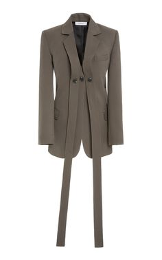 Click product to zoom Suit Fashion, Grey Fashion, Fashion Outfits, Womens Fashion, Suits For Women, Women Wear, Unisex Looks, Stylish Dresses For Girls, Fashion Details