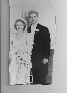 Alzheimer's - My Mom My Hero: MOM, CAN YOU SHARE YOUR WEDDING DAY?