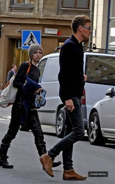 Rooney Mara As Lisbeth Salander: First Pics