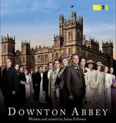 Downton Abbey 4, tráiler