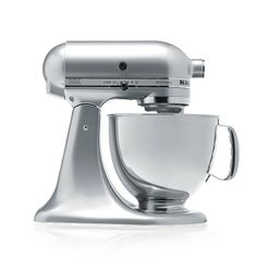 the mixer you've always dreamed of in a rainbow of color choices