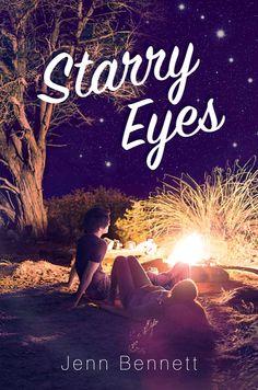 Jenn Bennett - Starry Eyes