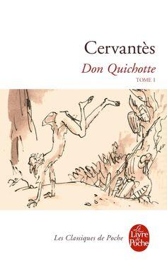 Amazon.fr - Don Quichotte - Miguel Cervantes Saavedra (de) - Livres