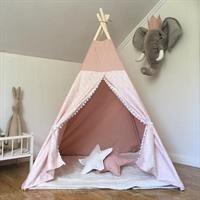 Teepee Tent Josefine