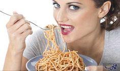 """""""إكسبلور آشيا اسباغتي"""" أفضل أنواع المعكرونة الصحية…: تعتبر المعكرونة من أبرز الأطعمة الممنوعة لمتبعي الريجيم نظرًا لأنها تحتوي على…"""