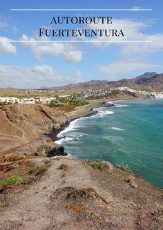 Je krijgt een ultiem eilandgevoel als je met je huurauto over de kronkelwegen langs de kust rijdt van Fuerteventura, Spanje. Bekijk deze autoroute met fijne tips.