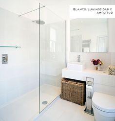 Inspiración e ideas para tu baño   Decorar tu casa es facilisimo.com