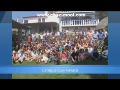 Learn Spanish in Cuernavaca   Instituto Chac-Mool Spanish Schools http://chac-mool.com/ +1 480-338-5147