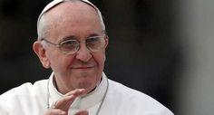 Il Papa a Firenze, pranzo alla Caritas?con piatti di plastica e acqua del rubinetto