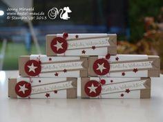 Kuesschen-Box-stampin-Up Give Aways Weihnachten