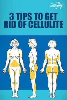 3 Tips To Get Rid Of Cellulite ==>